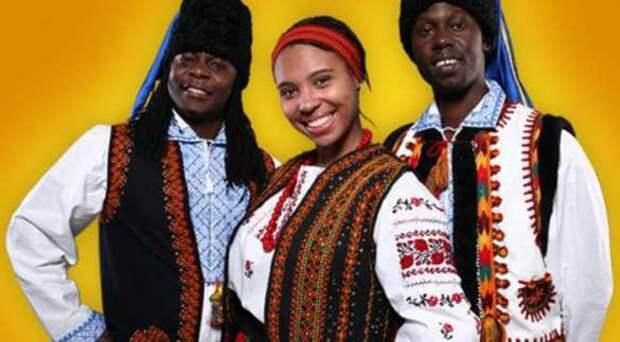 Украинцам пообещали африканские зарплаты | Русская весна