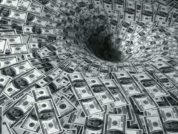 USD dollar baks