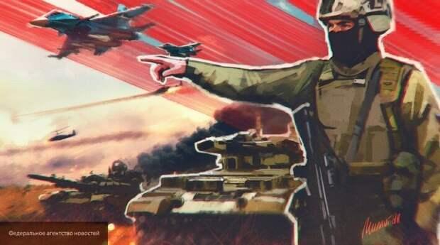 Бондаренко рассказал, чем Украина может спровоцировать Россию на введение войск