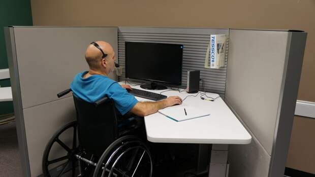 """Трудоустройство инвалидов обсудят в пресс-центре Медиагруппы """"Патриот"""""""