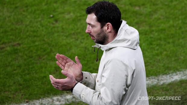 Немецкий тренер оработе в «Динамо»: «Здесь все нетак, как люди представляют пороссийским фильмам про агентов»