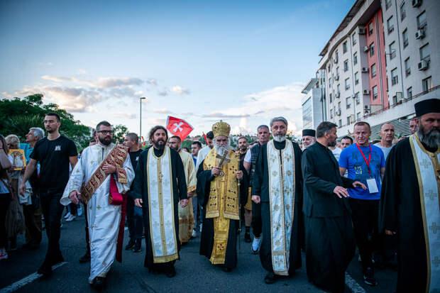 """Последний шанс Черногории: Скинет ли """"православная коалиция"""" прозападный режим Мило Джукановича?"""
