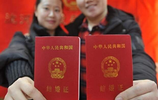 Китаец убежал от возлюбленной в тюрьму