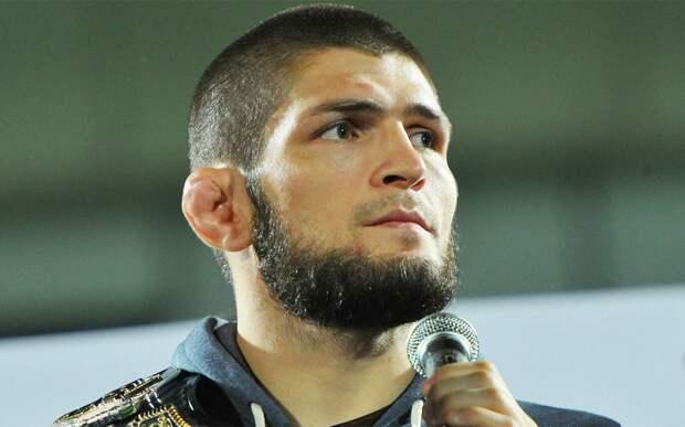 Титул Хабиба разыграют при полных трибунах. UFC продал 17 тысяч билетов на майский турнир за несколько минут