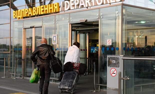 Ищенко: Кабульский синдром украинской эмиграции: бесплодные надежды