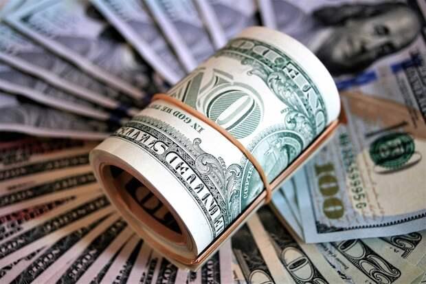 В США рассказали, в пользу чего отказываться от слабеющего доллара