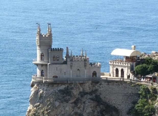 Глава Крыма усомнился в возможности туристического сезона из-за вируса