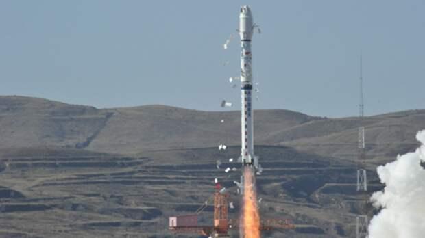 """Новую ракету """"Амур"""" оснастят системой увода от стартового стола при аварии"""