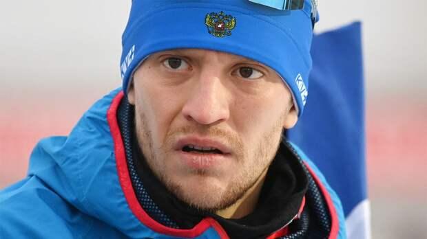 Русские биатлонисты опозорились на ЧЕ