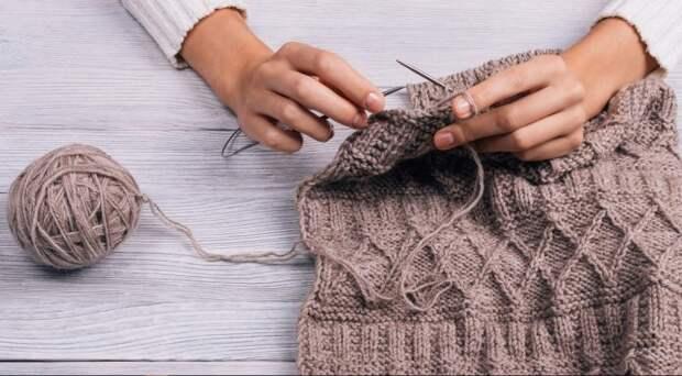 Какая пряжа для кардигана лучше для вязания спицами и крючком ...