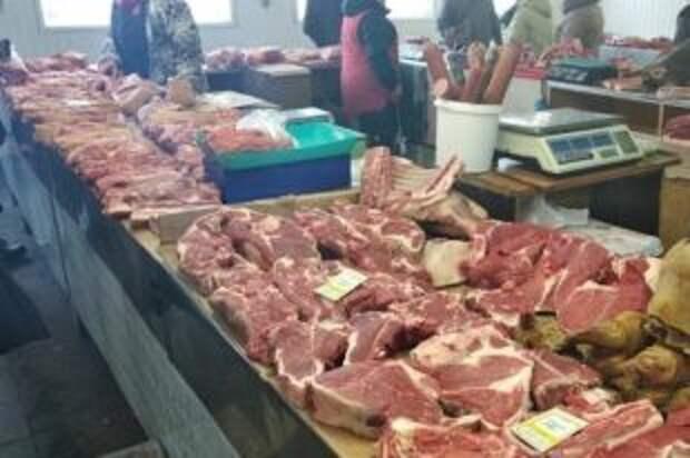 Что будет с ценами на мясо весной 2019 года?