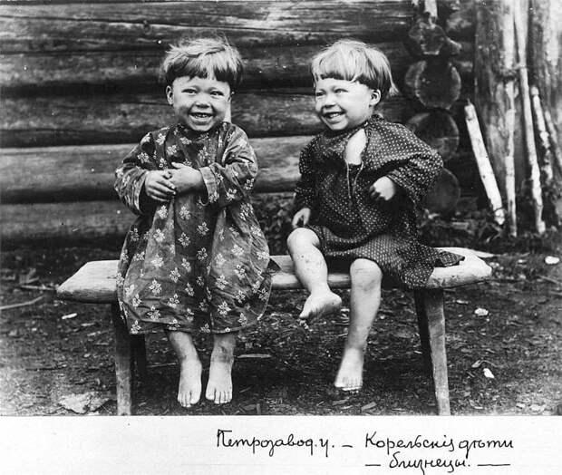 Фото людей русской глубинки XIX столетия от Михаила Круковского