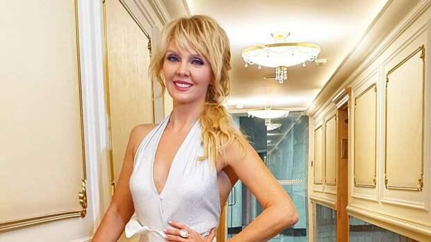 Певица Валерия резко прокомментировала откровения Прокловой о домогательствах