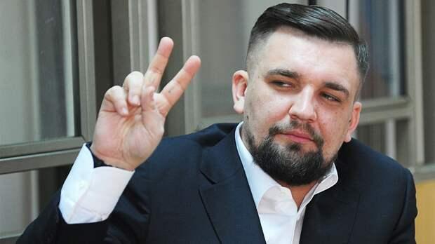 Баста: «Для меня любая победа Хабиба или Шлеменко, Волкова, Емельяненко, Пети Яна много значит. Это легенды»