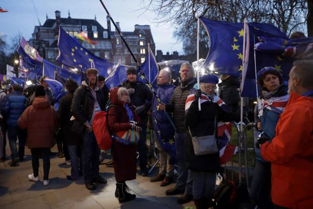 Выбор и необходимость: перспективы Brexit