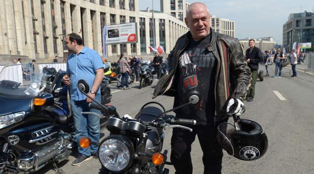 В Москве умер журналист Сергей Доренко