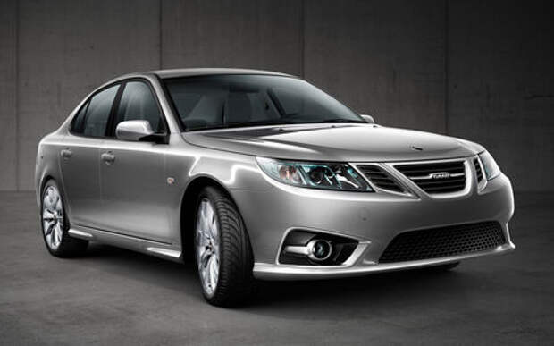 Последний Saab выставляют на аукцион