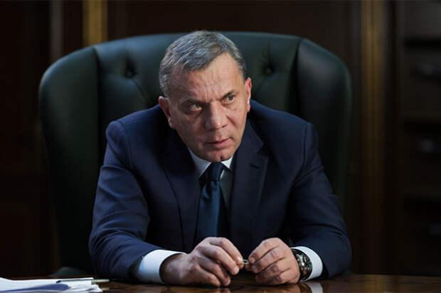 Вице-премьер Борисов НДД