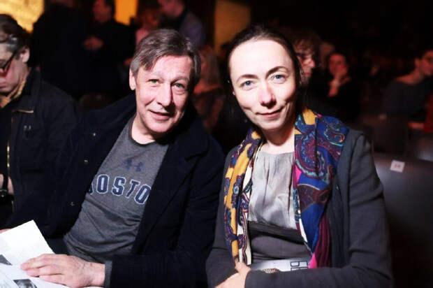 «Большая трагедия в семье»: жена Ефремова пожаловалась на тяжёлую жизнь