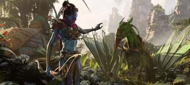 Отправляемся на Пандору: Трейлер игры по «Аватару» Джеймса Кемерона от Ubisoft