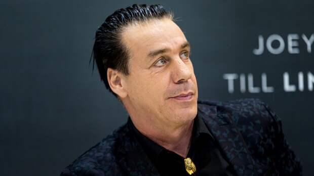 """Лидер Rammstein для фильма """"Девятаев"""" записал песню на русском языке"""