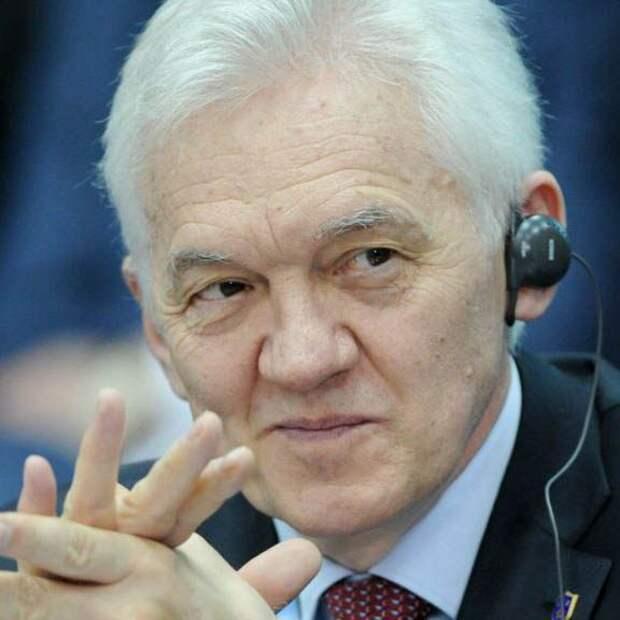 Миллиардеру Тимченко достался контракт на самую дорогую дорожную стройку года