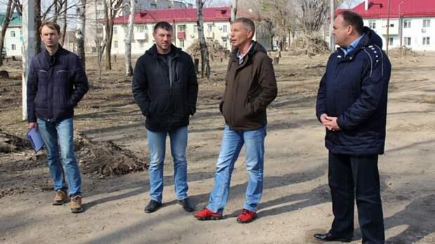 «Народный контроль»: новые общественные наблюдатели мониторят нацпроекты в Приморье
