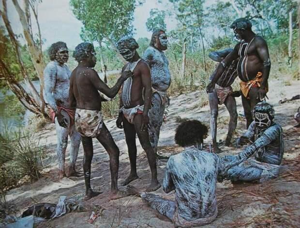 Исторические запреты и суеверия, связанные с пролитием крови