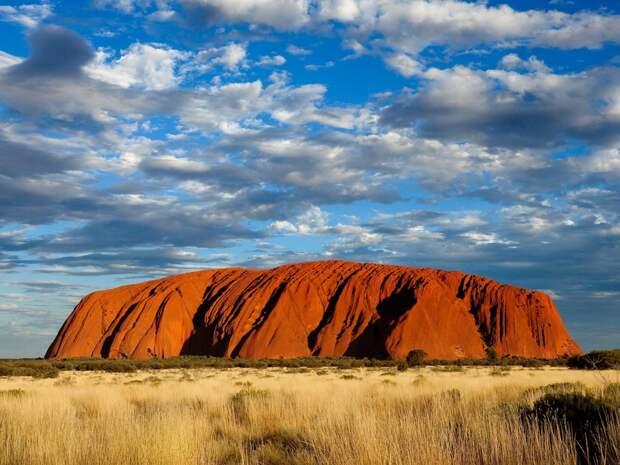 Пора покупать билет: самые удивительные места в Австралии