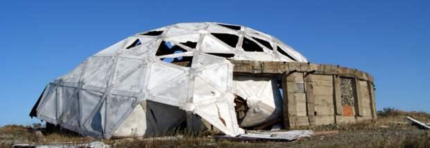 Кто решил продырявить Железный купол