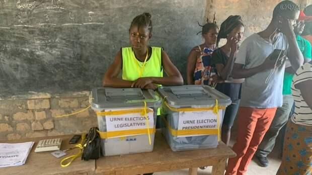 Избирком ЦАР провел переподготовку сотрудников избирательных участков
