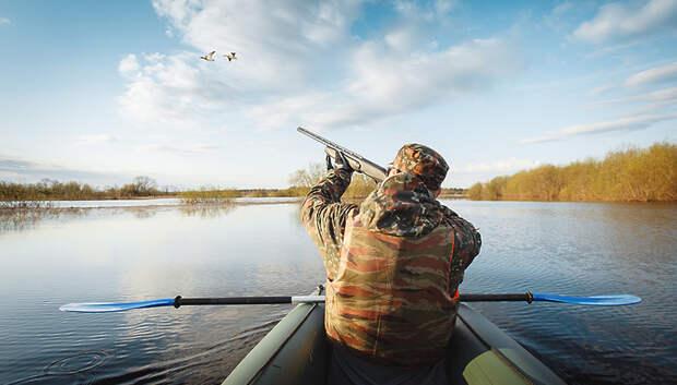 Почти 190 нарушений охоты выявили в Подмосковье за весенний период