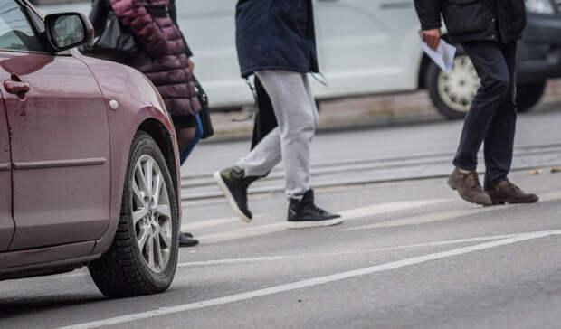 Суд взыскал компенсацию с водителя, сбившего ребенка-инвалида в Волгограде