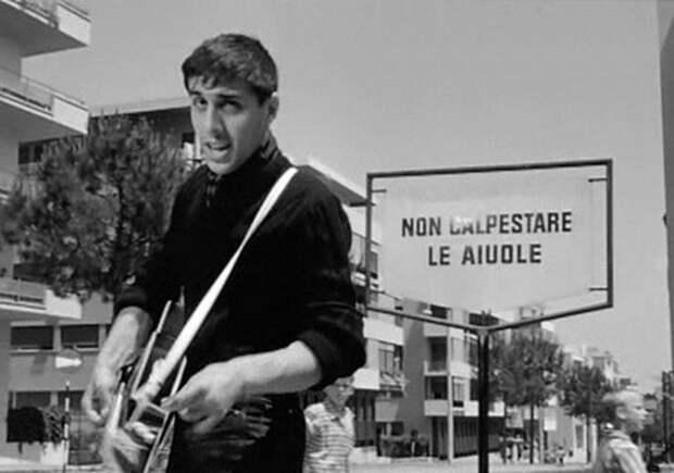 Адриано Челентано -  интересные факты из жизни  Адриано Челентано, голливуд, кино, факты