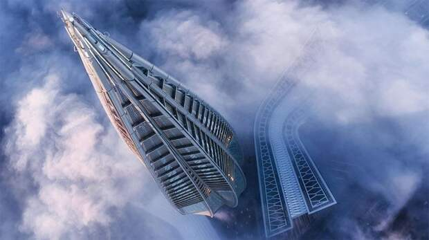 «Лахта Центр» получил главную премию в области высотной архитектуры