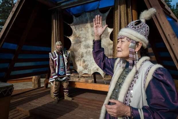 Алмазный край: путешествие в Якутию