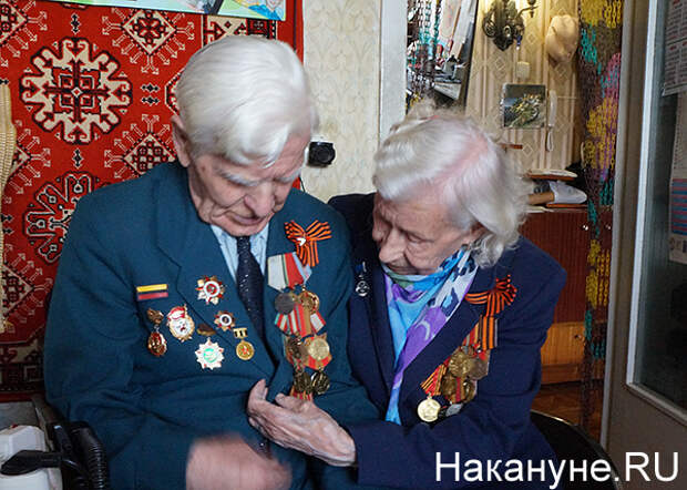 """""""В тылу жили со Сталиным, на фронте – воевали за Сталина"""", – ветераны вспоминают Великую Отечественную"""