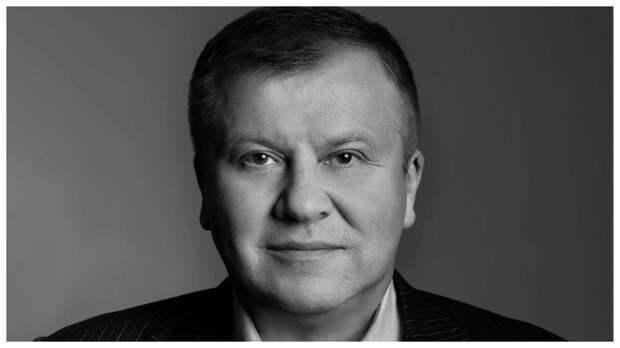 Ушел из жизни известный юрист Игорь Зенкин