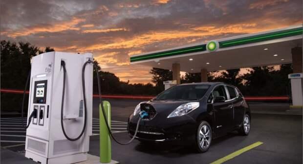 Ресурс электрокаров может вырасти до 1 000 000 км через пару лет