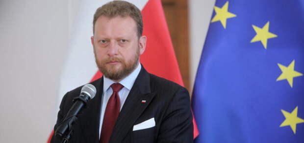 Новоиспеченный рупор польского МИДа решил поучить россиян после выборов