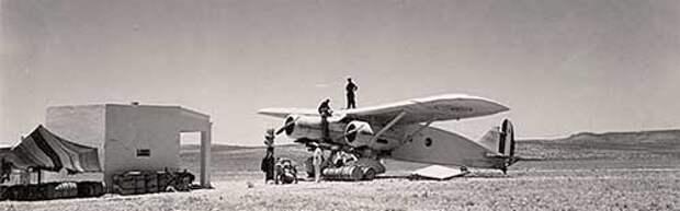 Итальянский бомбардировщик-транспортник