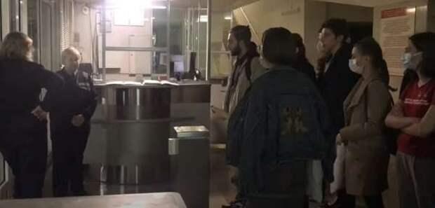 «Простите нас, мы больше не будем» - Белорусские студенты в шоке - ИХ отчислили..