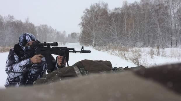 Сайга 223 rem. – универсальный нарезной автоматический карабин для начинающего охотника