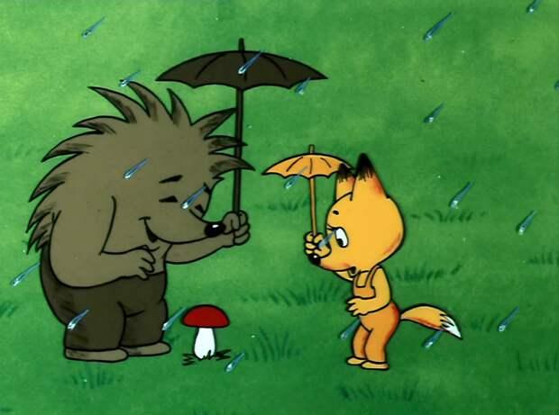 Жителей областной столицы ожидает дождь