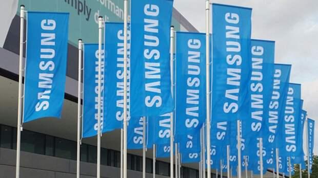 Смартфоны Samsung получили функцию передачи данных без подключения к Сети