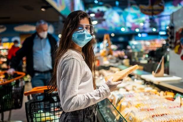 Заболеваемость коронавирусом в мире в ближайшее время пойдет на спад