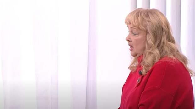 """Гвоздикова рассказала, как Коренев """"наказал"""" ее за игнорирование его знаков внимания"""