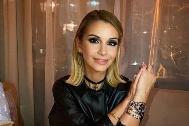 Ольга Орлова заявила, что Шепелев вычеркнул ее из жизни из-за воспоминаний о Жанне Фриске