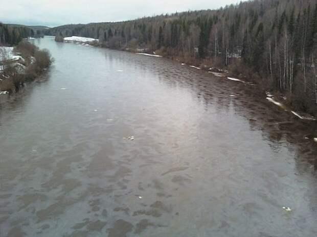Из-за прорыва трубопровода структуры «Лукойла» нефтью загрязнено 12,7тыс.кв. м в НАО и Коми