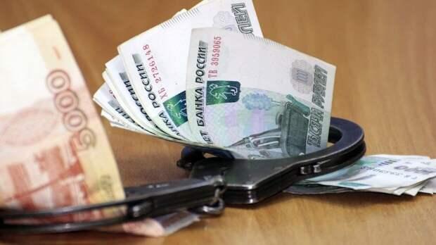 Преподавательницу филиала СамГУПС в Пензе подозревают во взяточничестве